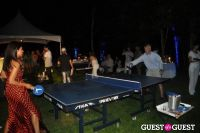 Grey Goose Blue Door- Ping pong #110