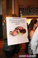 Lincoln Presents to Live and Dine in NYC with Manhattan Magazine #61