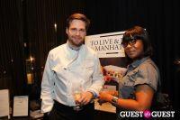Lincoln Presents to Live and Dine in NYC with Manhattan Magazine #68
