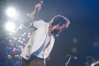 EDWARD SHARPE @ E2NY Music Festival #79
