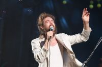 EDWARD SHARPE @ E2NY Music Festival #82