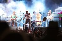 EDWARD SHARPE @ E2NY Music Festival #105