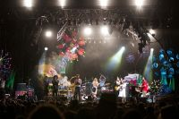 EDWARD SHARPE @ E2NY Music Festival #108