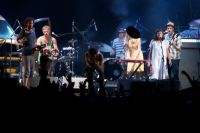 EDWARD SHARPE @ E2NY Music Festival #113