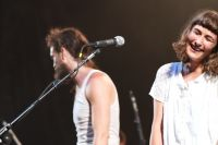 EDWARD SHARPE @ E2NY Music Festival #126