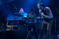 EDWARD SHARPE @ E2NY Music Festival #134