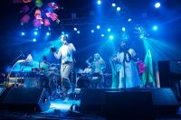 EDWARD SHARPE @ E2NY Music Festival #136