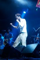 EDWARD SHARPE @ E2NY Music Festival #139