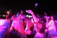 EDWARD SHARPE @ E2NY Music Festival #144