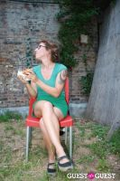 Timeshare Backyard Opening Party #14