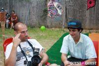 Timeshare Backyard Opening Party #17
