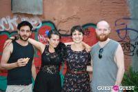 Timeshare Backyard Opening Party #22