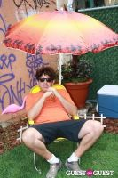 Timeshare Backyard Opening Party #25