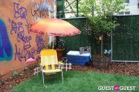 Timeshare Backyard Opening Party #29