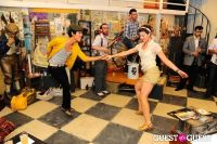 Cure Thrift Shop's Vintage Circus Party #206