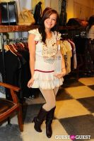 Cure Thrift Shop's Vintage Circus Party #247