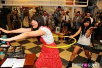 Cure Thrift Shop's Vintage Circus Party #425