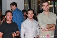 William Morris Agency Alumni Party #66