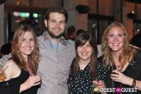 William Morris Agency Alumni Party #143