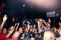 Pop Up Party at Katra #3