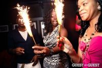 Pop Up Party at Katra #14