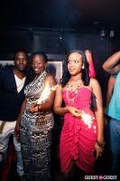Pop Up Party at Katra #15