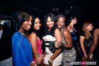 Pop Up Party at Katra #18