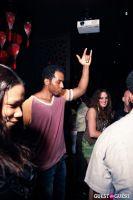 Pop Up Party at Katra #36