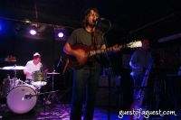The Violens at Mercury Lounge #5