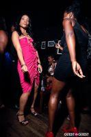 Pop Up Party at Katra #104