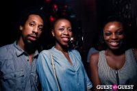 Pop Up Party at Katra #115