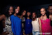 Pop Up Party at Katra #119