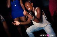 Pop Up Party at Katra #121