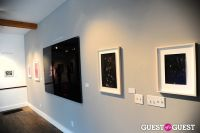 """Social Life Magazine Hosts The Opening Of The Gail Schoentag Gallery Exhibition """"Limits AnD Desperates"""" #27"""