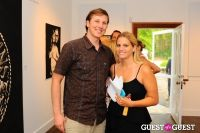 "Social Life Magazine Hosts The Opening Of The Gail Schoentag Gallery Exhibition ""Limits AnD Desperates"" #68"