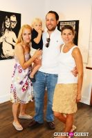 "Social Life Magazine Hosts The Opening Of The Gail Schoentag Gallery Exhibition ""Limits AnD Desperates"" #69"