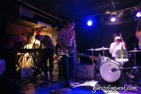 The Violens at Mercury Lounge #7