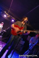 The Violens at Mercury Lounge #8