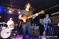 The Violens at Mercury Lounge #11