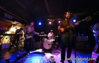 The Violens at Mercury Lounge #12