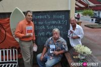 Author's Night at the Gig shack #12