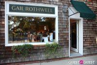 East Hampton Shop at Sunset #28