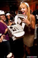 Victoria Schweizer's Yacht Birthday Party #22