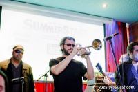 Time Out & Summerstage Preview with the Budos Band #50