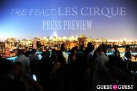 The Feast: L.E.S Cirque #1