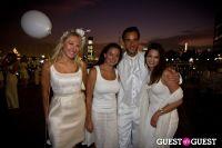 Diner En Blanc's New York Premiere #3
