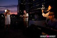 Diner En Blanc's New York Premiere #15
