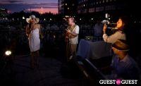 Diner En Blanc's New York Premiere #16