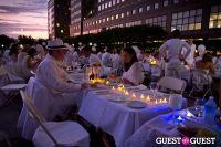 Diner En Blanc's New York Premiere #20