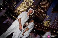 Diner En Blanc's New York Premiere #21